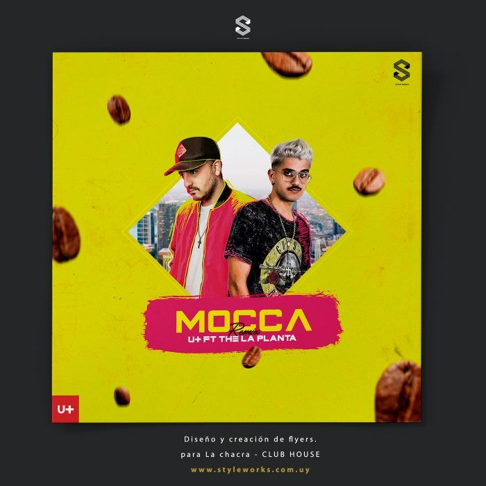 Mocca Remix -